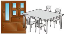 家具・家庭用品